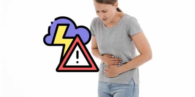 Probiotika Erstverschlimmerung