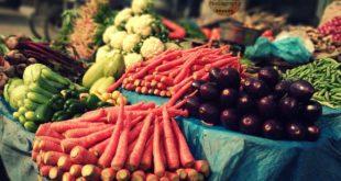 Lebensmittel für den Darm